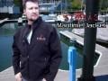 STØLÅS Maritime Jacket