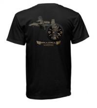 Warthog BallCall Tshirt back